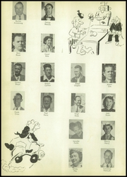 Page 10, 1953 Edition, Helix High School - Tartan Yearbook (La Mesa, CA) online yearbook collection