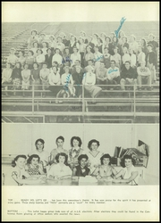 Page 16, 1953 Edition, Helix High School - Tartan Yearbook (La Mesa, CA) online yearbook collection