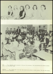 Page 17, 1953 Edition, Helix High School - Tartan Yearbook (La Mesa, CA) online yearbook collection
