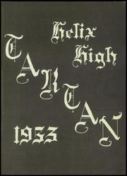Page 7, 1953 Edition, Helix High School - Tartan Yearbook (La Mesa, CA) online yearbook collection
