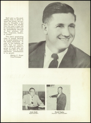 Page 11, 1955 Edition, Helix High School - Tartan Yearbook (La Mesa, CA) online yearbook collection