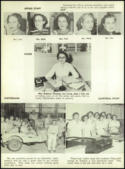 Page 12, 1955 Edition, Helix High School - Tartan Yearbook (La Mesa, CA) online yearbook collection