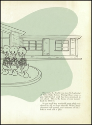 Page 7, 1955 Edition, Helix High School - Tartan Yearbook (La Mesa, CA) online yearbook collection