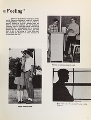 Page 15, 1969 Edition, Helix High School - Tartan Yearbook (La Mesa, CA) online yearbook collection