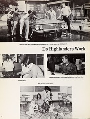 Page 16, 1969 Edition, Helix High School - Tartan Yearbook (La Mesa, CA) online yearbook collection