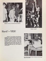 Page 17, 1969 Edition, Helix High School - Tartan Yearbook (La Mesa, CA) online yearbook collection