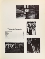 Page 7, 1969 Edition, Helix High School - Tartan Yearbook (La Mesa, CA) online yearbook collection