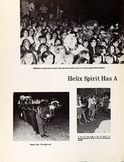 Page 8, 1969 Edition, Helix High School - Tartan Yearbook (La Mesa, CA) online yearbook collection
