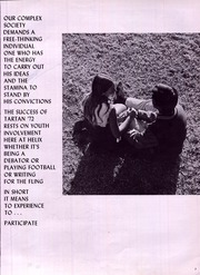 Page 11, 1972 Edition, Helix High School - Tartan Yearbook (La Mesa, CA) online yearbook collection