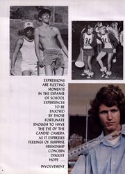 Page 12, 1972 Edition, Helix High School - Tartan Yearbook (La Mesa, CA) online yearbook collection