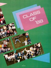 Page 13, 1988 Edition, Helix High School - Tartan Yearbook (La Mesa, CA) online yearbook collection