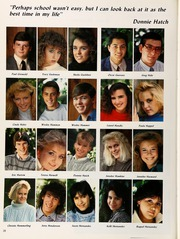 Page 24, 1988 Edition, Highland High School - Regalia Yearbook (Bakersfield, CA) online yearbook collection