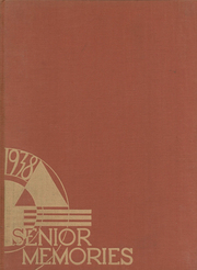 Page 1, 1938 Edition, Oakland Technical High School - Talisman Yearbook (Oakland, CA) online yearbook collection