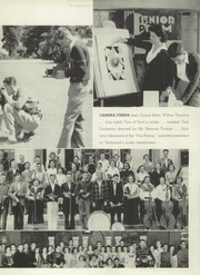 Page 11, 1938 Edition, Oakland Technical High School - Talisman Yearbook (Oakland, CA) online yearbook collection