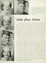 Page 14, 1938 Edition, Oakland Technical High School - Talisman Yearbook (Oakland, CA) online yearbook collection