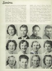 Page 16, 1938 Edition, Oakland Technical High School - Talisman Yearbook (Oakland, CA) online yearbook collection
