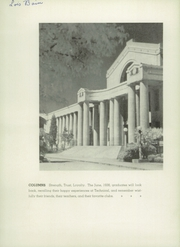 Page 6, 1938 Edition, Oakland Technical High School - Talisman Yearbook (Oakland, CA) online yearbook collection