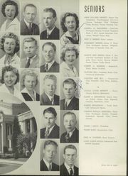 Page 13, 1939 Edition, Oakland Technical High School - Talisman Yearbook (Oakland, CA) online yearbook collection