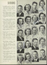 Page 14, 1939 Edition, Oakland Technical High School - Talisman Yearbook (Oakland, CA) online yearbook collection