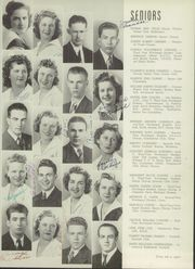 Page 15, 1939 Edition, Oakland Technical High School - Talisman Yearbook (Oakland, CA) online yearbook collection