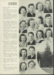 Page 16, 1939 Edition, Oakland Technical High School - Talisman Yearbook (Oakland, CA) online yearbook collection