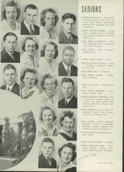 Page 17, 1939 Edition, Oakland Technical High School - Talisman Yearbook (Oakland, CA) online yearbook collection