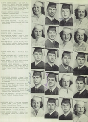 Page 13, 1940 Edition, Oakland Technical High School - Talisman Yearbook (Oakland, CA) online yearbook collection