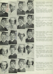 Page 14, 1940 Edition, Oakland Technical High School - Talisman Yearbook (Oakland, CA) online yearbook collection