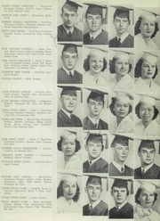 Page 15, 1940 Edition, Oakland Technical High School - Talisman Yearbook (Oakland, CA) online yearbook collection