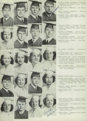 Page 16, 1940 Edition, Oakland Technical High School - Talisman Yearbook (Oakland, CA) online yearbook collection
