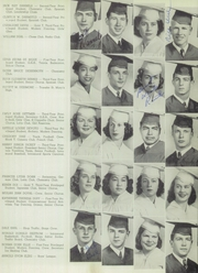 Page 17, 1940 Edition, Oakland Technical High School - Talisman Yearbook (Oakland, CA) online yearbook collection