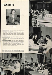 Page 11, 1948 Edition, Oakland Technical High School - Talisman Yearbook (Oakland, CA) online yearbook collection