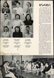 Page 14, 1948 Edition, Oakland Technical High School - Talisman Yearbook (Oakland, CA) online yearbook collection