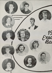 Page 14, 1950 Edition, Oakland Technical High School - Talisman Yearbook (Oakland, CA) online yearbook collection