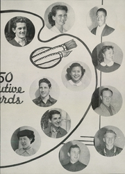 Page 15, 1950 Edition, Oakland Technical High School - Talisman Yearbook (Oakland, CA) online yearbook collection