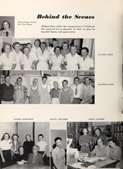 Page 12, 1955 Edition, Oakland Technical High School - Talisman Yearbook (Oakland, CA) online yearbook collection