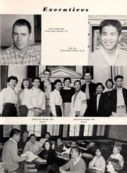 Page 13, 1955 Edition, Oakland Technical High School - Talisman Yearbook (Oakland, CA) online yearbook collection