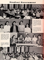 Page 14, 1955 Edition, Oakland Technical High School - Talisman Yearbook (Oakland, CA) online yearbook collection