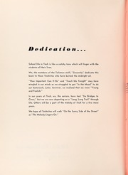 Page 6, 1955 Edition, Oakland Technical High School - Talisman Yearbook (Oakland, CA) online yearbook collection