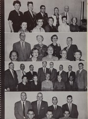 Page 16, 1959 Edition, Oakland Technical High School - Talisman Yearbook (Oakland, CA) online yearbook collection