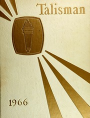 1966 Edition, Oakland Technical High School - Talisman Yearbook (Oakland, CA)
