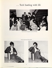 Page 11, 1966 Edition, Oakland Technical High School - Talisman Yearbook (Oakland, CA) online yearbook collection