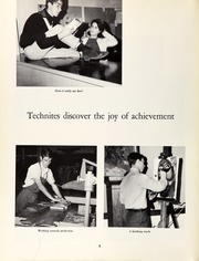 Page 12, 1966 Edition, Oakland Technical High School - Talisman Yearbook (Oakland, CA) online yearbook collection