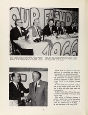 Page 6, 1966 Edition, Oakland Technical High School - Talisman Yearbook (Oakland, CA) online yearbook collection