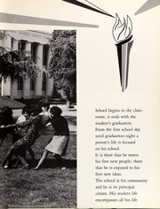 Page 9, 1966 Edition, Oakland Technical High School - Talisman Yearbook (Oakland, CA) online yearbook collection