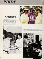 Page 10, 1975 Edition, Oakland Technical High School - Talisman Yearbook (Oakland, CA) online yearbook collection
