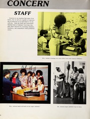 Page 12, 1975 Edition, Oakland Technical High School - Talisman Yearbook (Oakland, CA) online yearbook collection