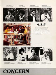 Page 13, 1975 Edition, Oakland Technical High School - Talisman Yearbook (Oakland, CA) online yearbook collection