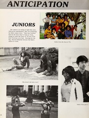 Page 14, 1975 Edition, Oakland Technical High School - Talisman Yearbook (Oakland, CA) online yearbook collection