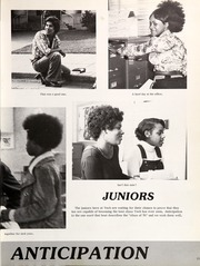 Page 15, 1975 Edition, Oakland Technical High School - Talisman Yearbook (Oakland, CA) online yearbook collection